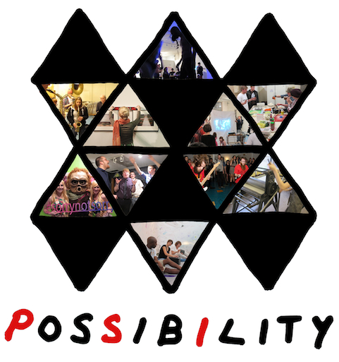 Possibility at Public Space One