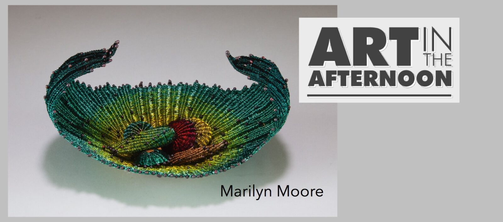 Marilyn Moore Art in the Afternoon
