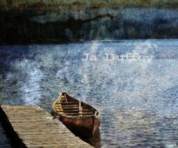Boat on Lake | Janet Duffey