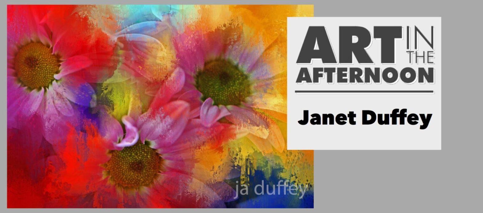 Duffey, Janet