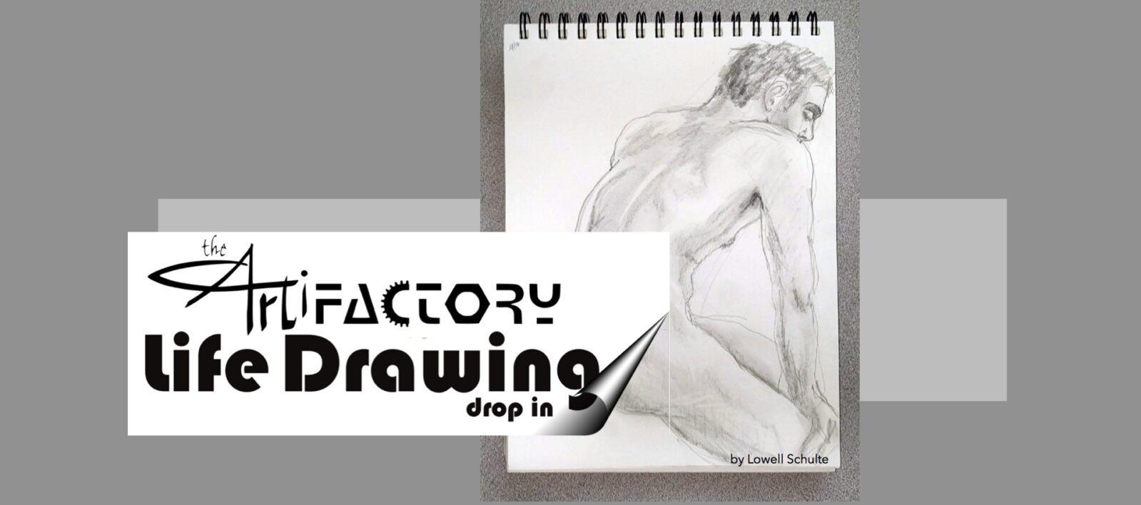May Life Drawing