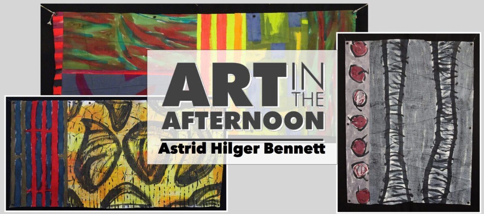 Bennett, Astrid