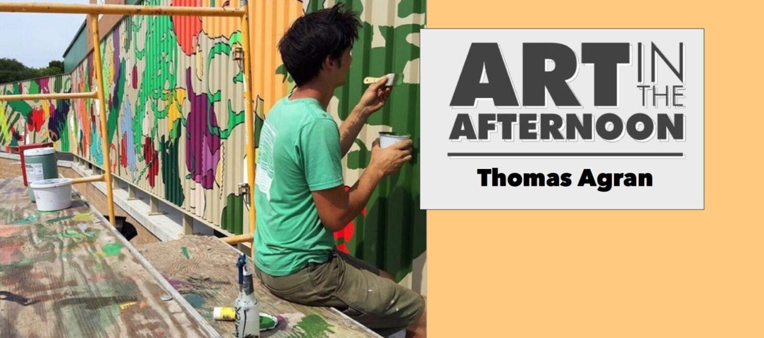 Agran, Thomas