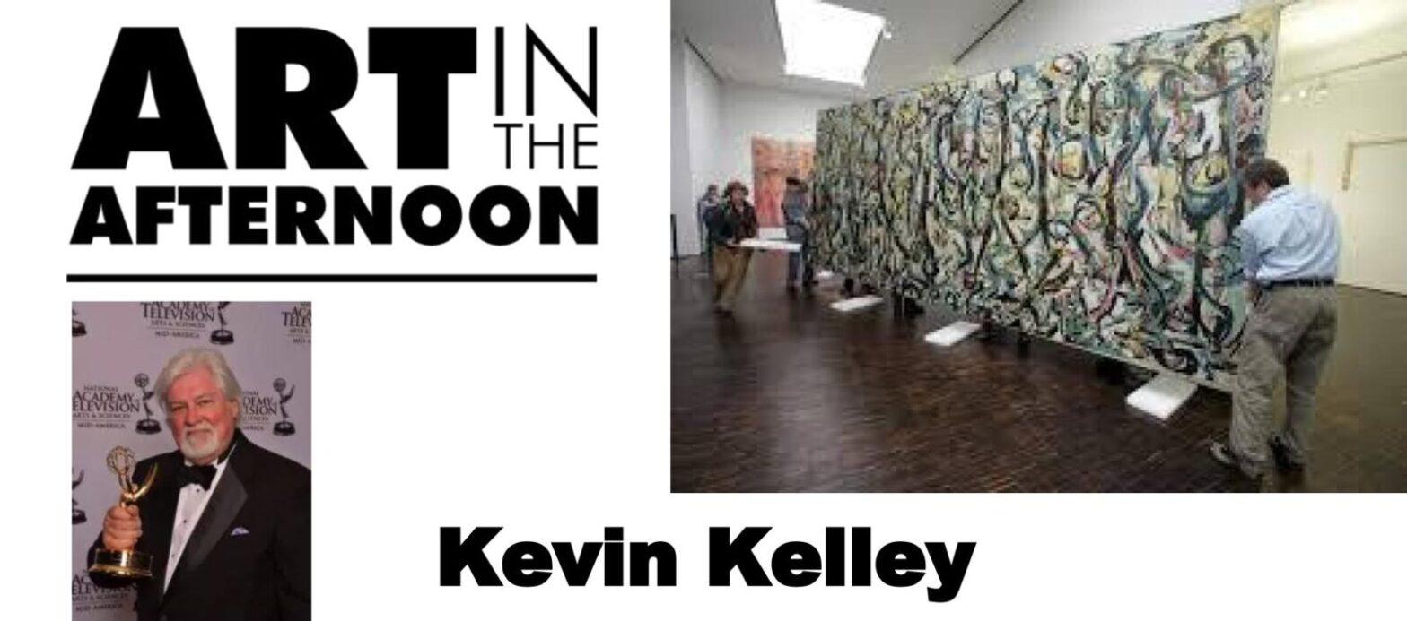 Kelley, Kevin