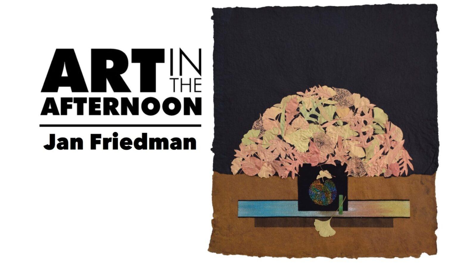Friedman, Jan
