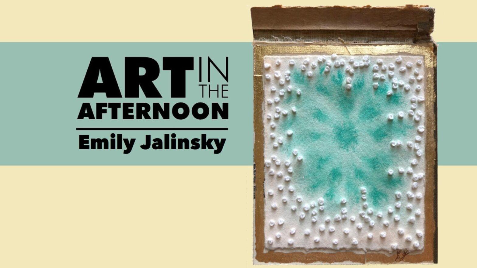 Jalinsky, Emily