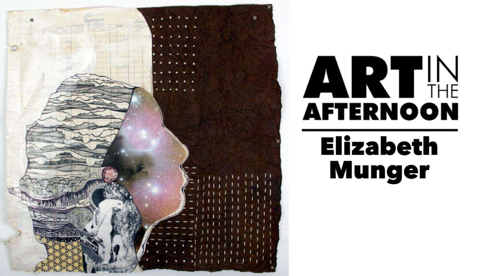 Munger, Elizabeth