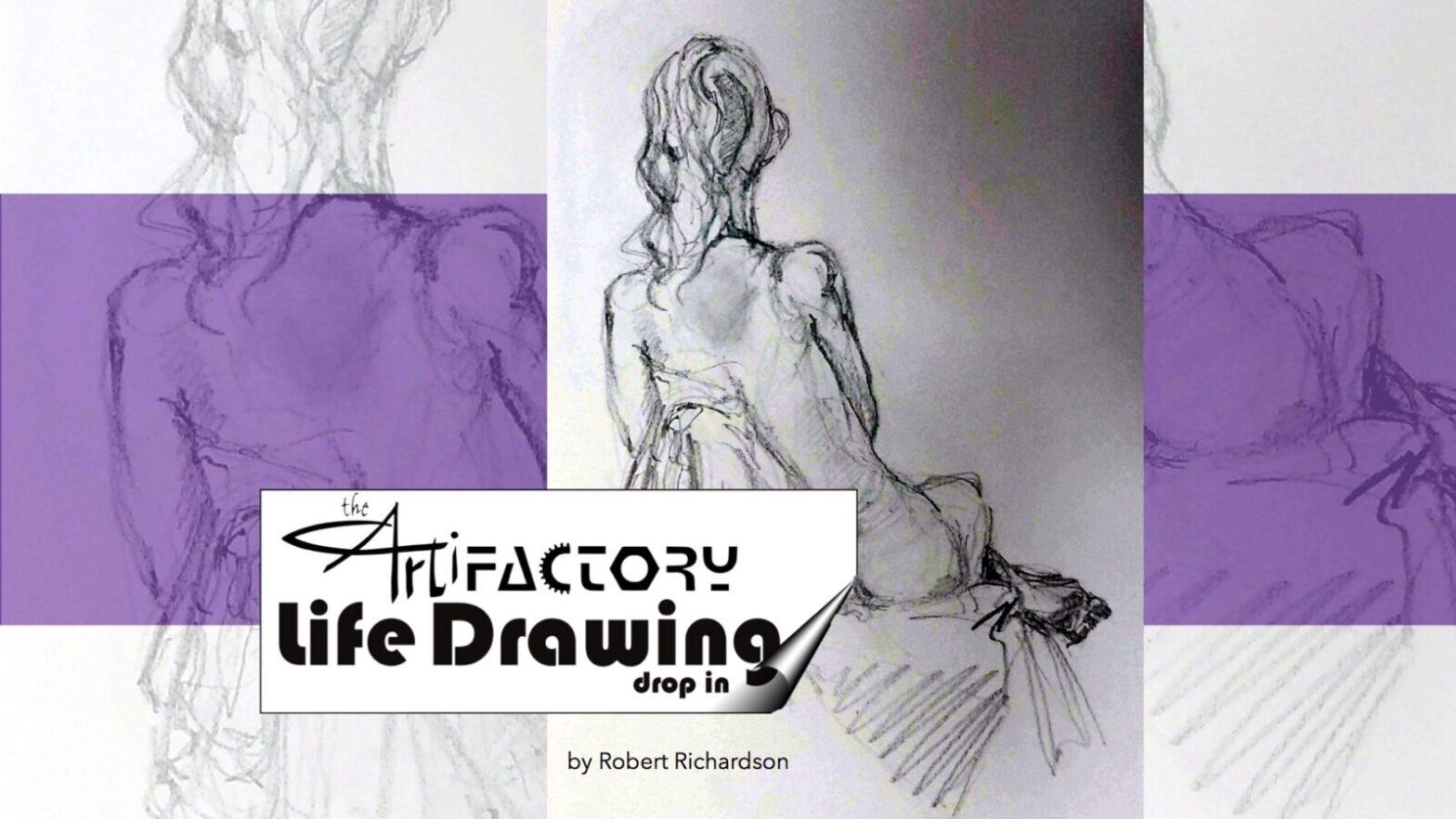 September Life Drawing