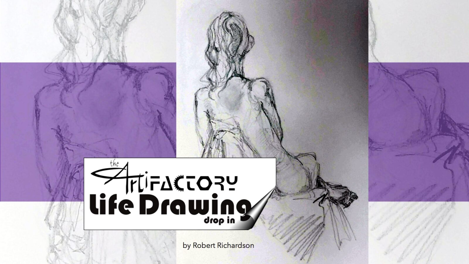 September Life Drawing