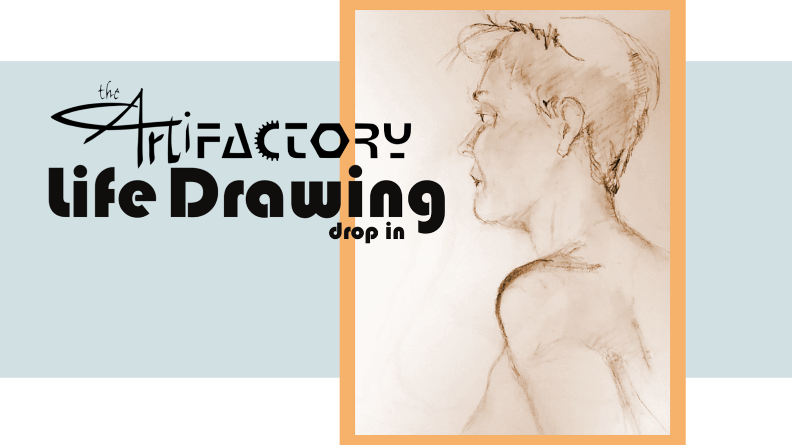 March Life Drawing