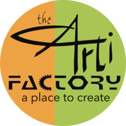 the Artifactory