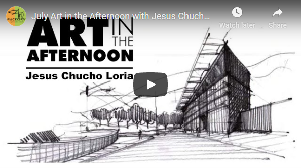 Chucho Loria Video