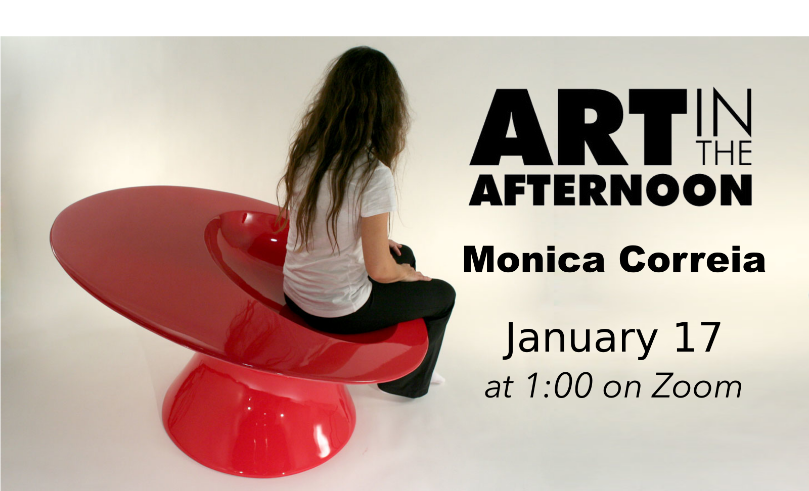 Art in the Afternoon | Monica Correia