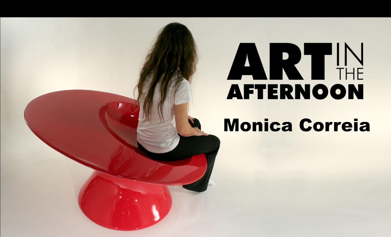 Monica Correia