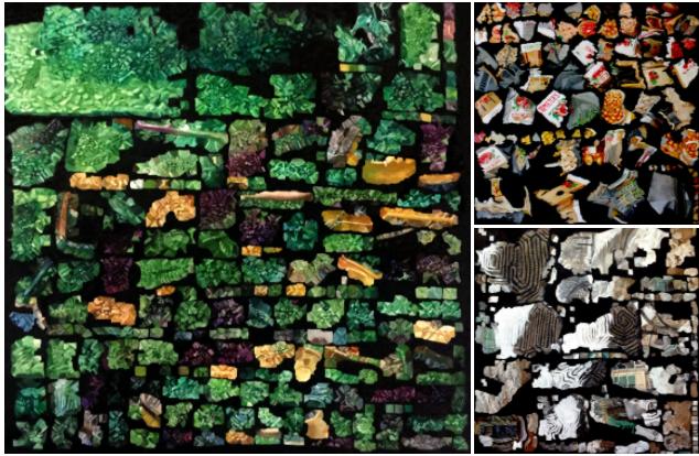 Austin Caske Collage