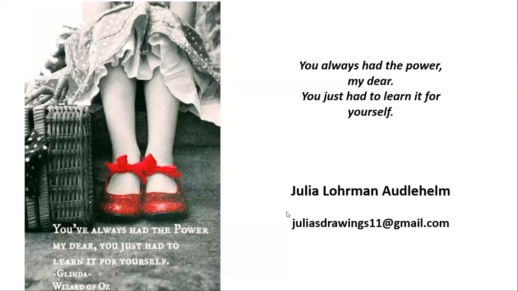 Julia Lohrman Audlehelm