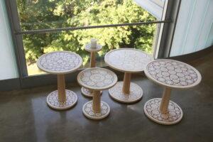 Monica Correia_Cecina Table Set