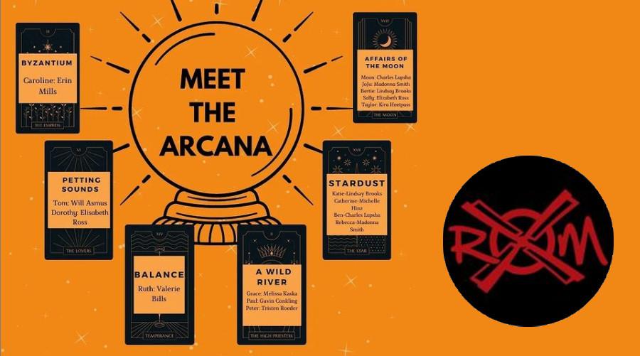 Arcana | Run of the Mill