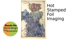 Hot Stamped Foil Imaging