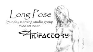 Long Pose Studio Group